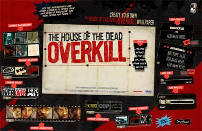 HOTD Overkill