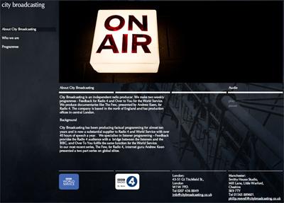 City Broadcasting