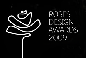 Roses Design Awards 2009