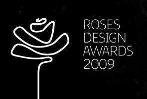 Roses Design Awards 2009